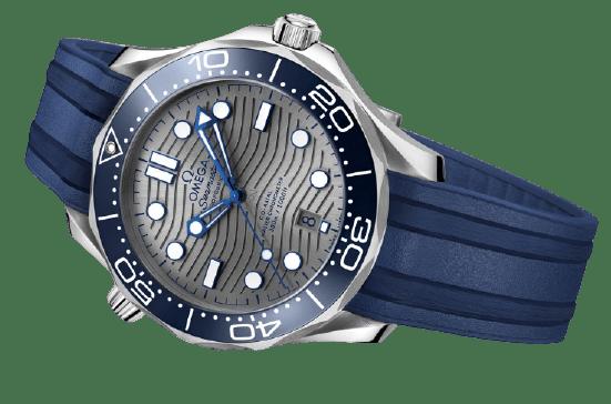 Omega travel watch
